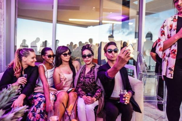 Vogue Eyewear Event-114